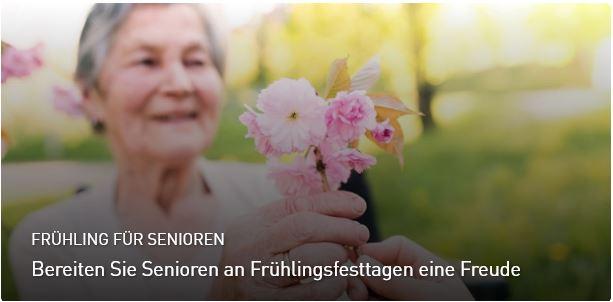 Seniorenverpflegung